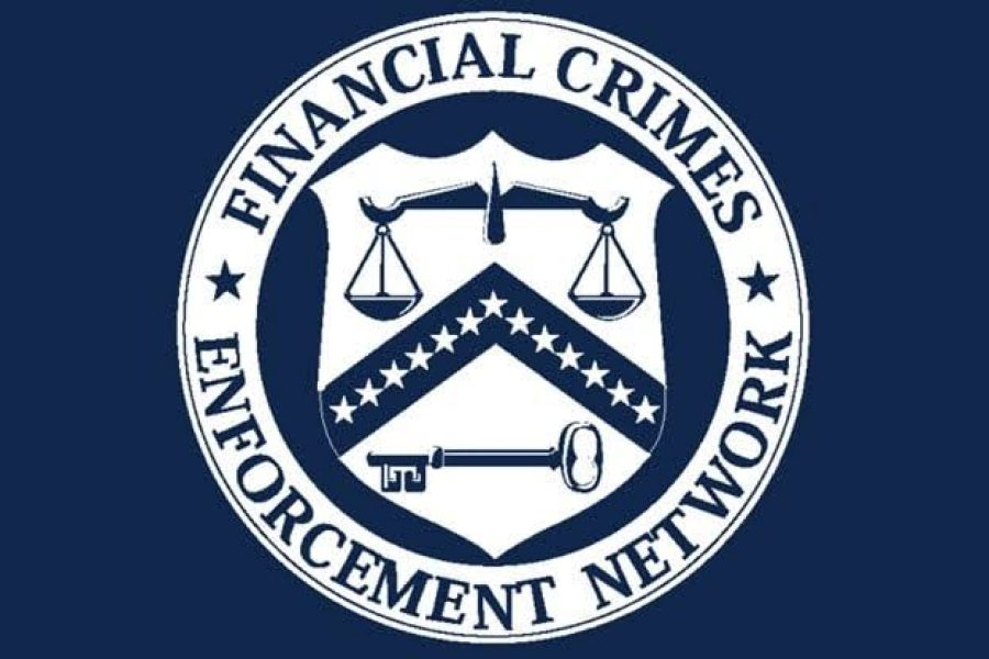 FinCEN and Federal Reserve Board seek feedback on proposed amendment to regulations under Bank Secrecy Act
