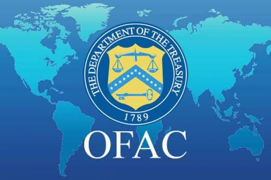 OFAC issues an advisory on sanctions risks related to transactions in high-value artwork
