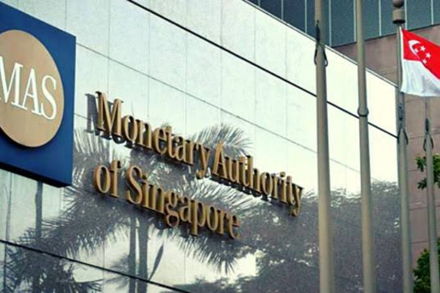 Monetary Authority of Singapore publishes its Enforcement Report for 2019-20