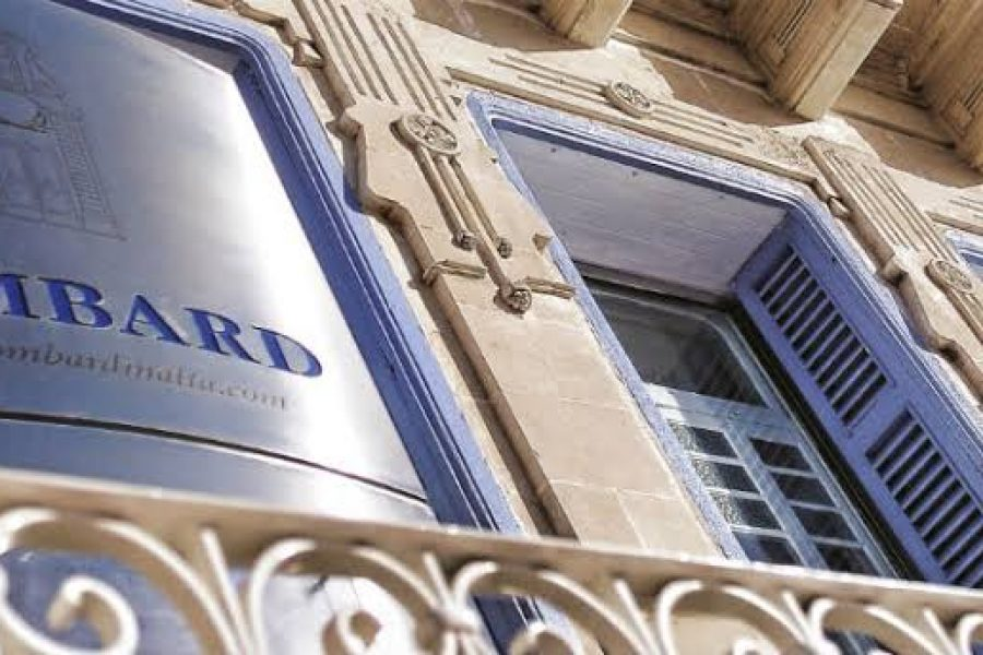 Malta's Financial Intelligence Analysis Unit levies a fine of over $396k on Lombard Bank for AML violations